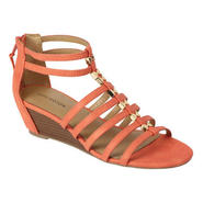 Covington Women's Sandal Athena - Coral at Sears.com