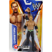 WWE Christian - WWE Series 36 Toy Wrestling Action Figure at Kmart.com