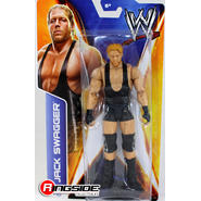 WWE Jack Swagger - WWE Series 36 Toy Wrestling Action Figure at Kmart.com