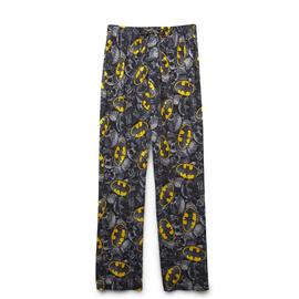 DC Comics Men's Pajama Pants - Batman at Kmart.com