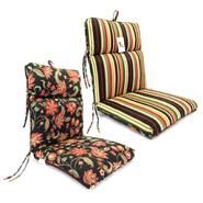 Jaclyn Smith Rosamund Single Welt Chair Cushion at Kmart.com