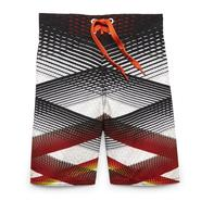 Joe Boxer Boy's Boardshorts - Striped at Sears.com