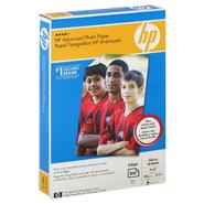 hp Photo Paper, Advanced, Glossy, 100 sheets at Kmart.com