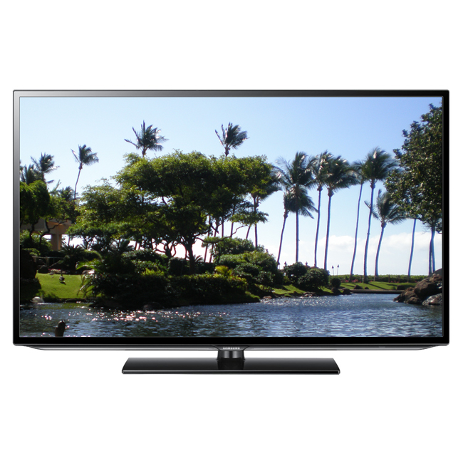(REFURBISHED) 40IN SAMSUNG 1080P 60HZ LED-LCD