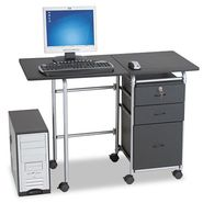 Balt Fold-N-Stow Workstation at Sears.com