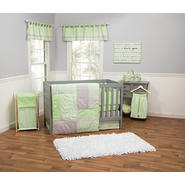 Trend Lab Lauren- 3 Piece Crib Bedding Set at Kmart.com