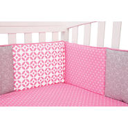 Trend Lab Lily - Crib Bumpers at Kmart.com