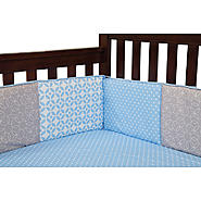 Trend Lab Logan - Crib Bumpers at Kmart.com