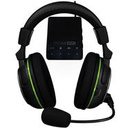 Turtle Beach EAR FORCE XP400 WIRELESS DOLBY SURROUND SOUND GAMING HEADSET + WIRELESS CHAT (REFURBISHED) at Kmart.com