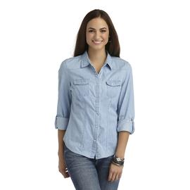 Canyon River Blues Women's Woven Shirt at Sears.com