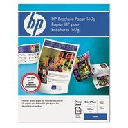 HP Color Laser Glossy Brochure Paper at Kmart.com