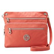Relic Women's Erica Pocket Faux Leather Crossbody Bag at Sears.com