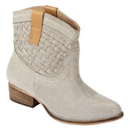 Diba Women's Free Pass White Fashion Boot at Sears.com