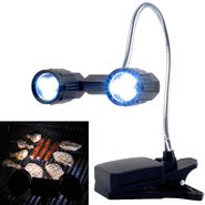 Chef Buddy Adjustable LED BBQ Grill Light at Kmart.com