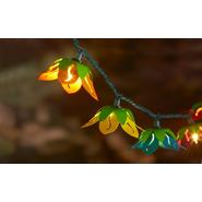 Essential Garden 10Ct. String Lights- Flowers at Kmart.com