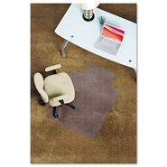 E.S. Robbins Anchormat Chair Mat, 36w x 48h, Clear at Kmart.com