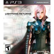 Square Enix Lightning Returns: Final Fantasy XIII for PlayStation 3 at Kmart.com