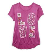 Canyon River Blues Girl's High Low Top - Love at Sears.com