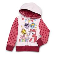 My Little Pony Toddler Girl's Hoodie Jacket at Kmart.com