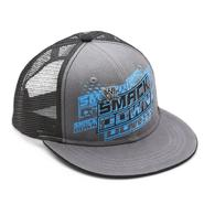 WWE Men's Trucker Hat - SmackDown at Kmart.com