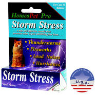 HomeoPet® Storm Stress for Cats, 5 mL Bottle at Kmart.com