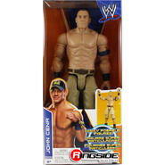 WWE John Cena - WWE 12-Inch Figures Toy Wrestling Action Figure at Kmart.com