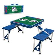 Picnic Time Picnic Table Sport - Buffalo Bills at Sears.com