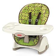 Fisher-Price Rainforest Friends Space Saver High Chair at Kmart.com