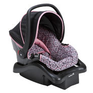 Safety 1st Light 'n Comfy Infant Car Seat - Granada Rose at Kmart.com