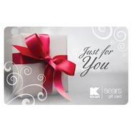 JUST FOR YOU eGIFT CARD at Sears.com