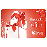 ESPECIALLY FOR YOU eGIFT CARD at Sears.com