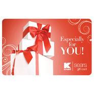 ESPECIALLY FOR YOU eGIFT CARD at Kmart.com