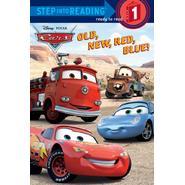 Old, New, Red, Blue! (Disney/Pixar Cars) at Kmart.com