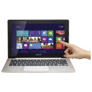 "ASUS **Factory Refurbished** ASUS Q200E-BCL0803E Touchscreen 11.6"" Ultrabook - Intel Celeron 1.5GHz 4GB 320GB Win 8 at Kmart.com"