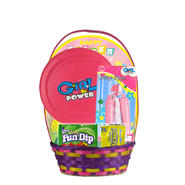 Girl Power Small Easter Basket at Kmart.com