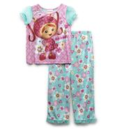 Nickelodeon Team Umizoomi Infant & Toddler Girl's Pajama Top & Pants at Kmart.com