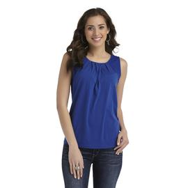 Covington Women's Lace Trim Tank Top at Sears.com