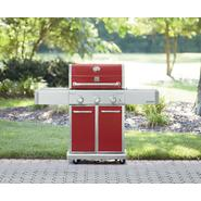 Kenmore Elite 500 Series 3-Burner Dual-Fuel Gas Grill at Kenmore.com