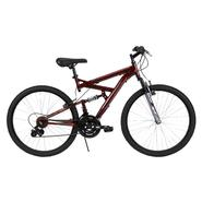 "Huffy DS-3 26"" Men's Dual Suspension Bike at Sears.com"