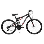 "Huffy Terrain 26"" Men's Dual Suspension Bike at Sears.com"