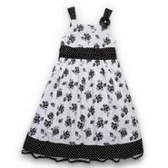SWAK Girl's Shutter-Pleated Party Dress - Floral at Sears.com