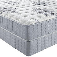 Serta Kaden California King Mattress at Sears.com