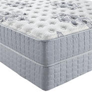 Serta Edgecourt Firm King Mattress at Sears.com