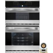 "Kenmore Elite 30"" Electric Combination Wall Oven w/ Convection at Sears.com"
