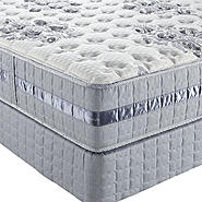 Serta Brightview Extra Firm Mattress Full Mattress at Sears.com