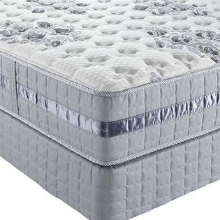 Serta-Perfect Sleeper Brightview Gel Extra Firm King  Mattress Set