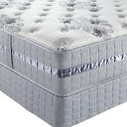 Serta Castlemoor Plush Mattress Twin Extra Long Mattress at Sears.com