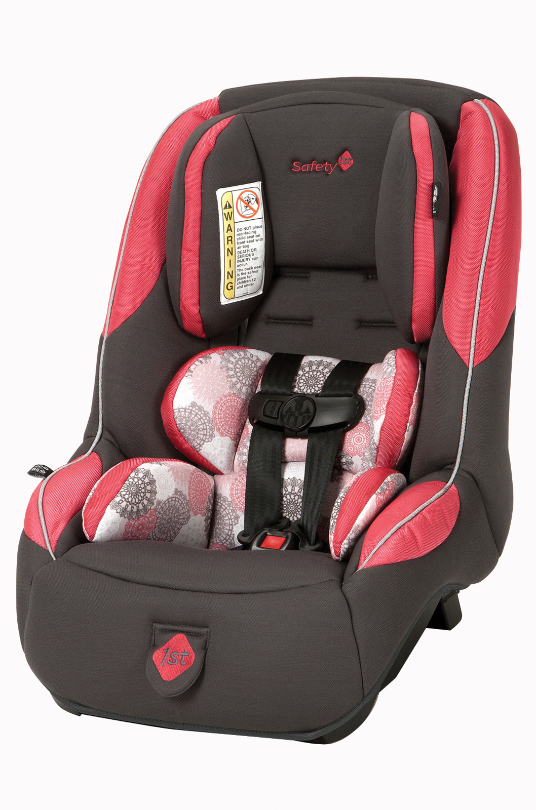 safety 1st guide 65 convertible car seat chateau. Black Bedroom Furniture Sets. Home Design Ideas