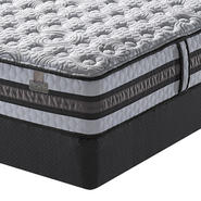 Serta Vantage Firm Queen Mattress at Sears.com