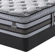 Serta Merit Super PillowTop Queen Mattress at Sears.com